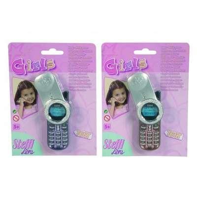 Телефон для девочки Simba (5565445)