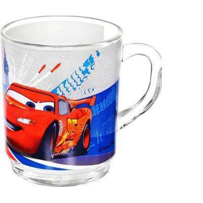 Чашка Luminarc Disney Cars 250 мл. (H1496)
