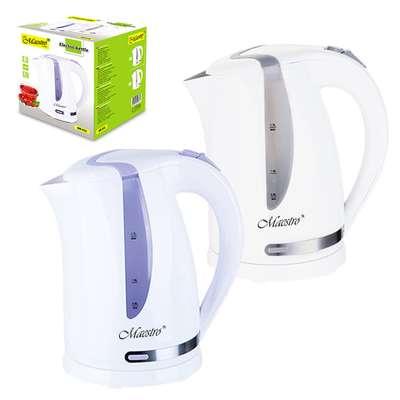 Электрический чайник Maestro 1,7 л. (032-MR)