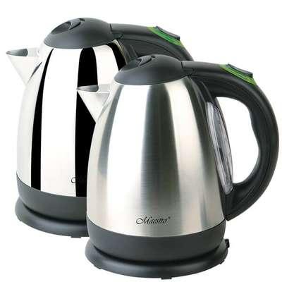 Электрический чайник Maestro 1,7 л. (036-MR)