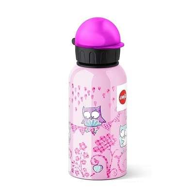 Питьевая фляга для детей Сова Emsa 400 мл. (EM514399)
