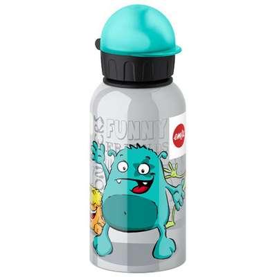 Питьевая фляга для детей Монстр Emsa 400 мл. (EM514400)