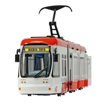 Євро-трамвай Dickie toys (3315105) 74534