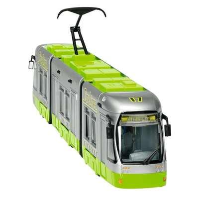 Євро-трамвай Dickie toys (3315105) 74535
