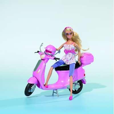 Кукольный набор Штеффи и скутер  Steffi & Evi Love (5730282) 74792