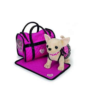 Собачка Чихуахуа Розовая мечта Chi Chi Love (5899700) 74641