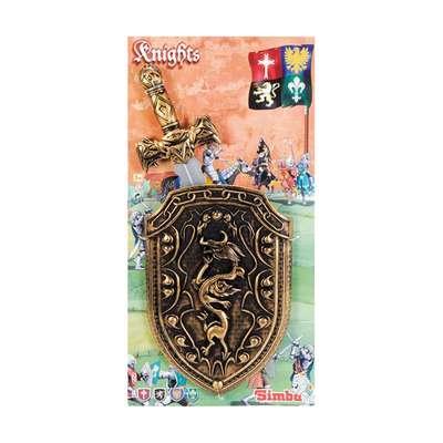 Набор рыцаря Щит и Меч Simba (8048462)