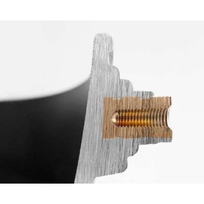 Сковорода-гриль Titan plus Woll 28 см. (W1628-1) 74951