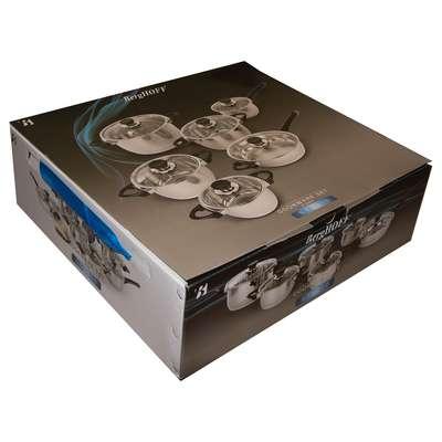 Набор посуды Vision Premium BergHOFF 12 пр. (1112466) 75210