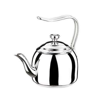 Чайник Droppa Korkmaz 2 л. (A053)