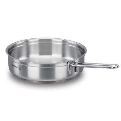 Сковорода Alfa Korkmaz 24*6 см., 2,7 л. (A1021)