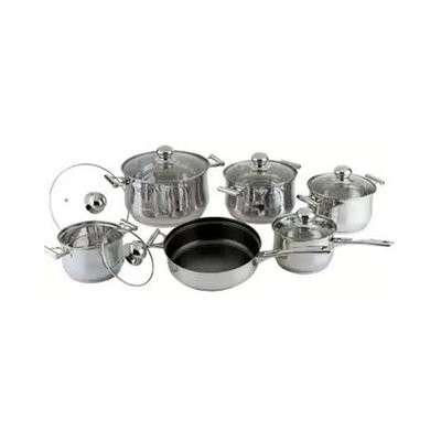 Bohmann Комплект посуды12пр.(1231STF)