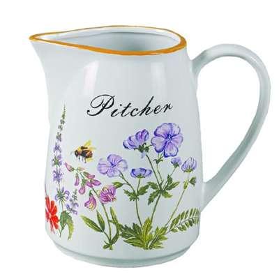 Кувшин Flora Maestro 1 л. (MR-20008-55)