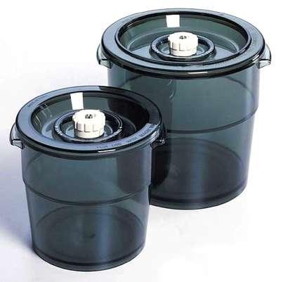 Комплект из 2 контейнеров для СВЧ Solis (922.71)