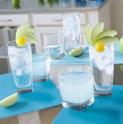 Набор стаканов высоких Luminarc ОСЗ Sterling 330 мл. (H7666/1) 61191