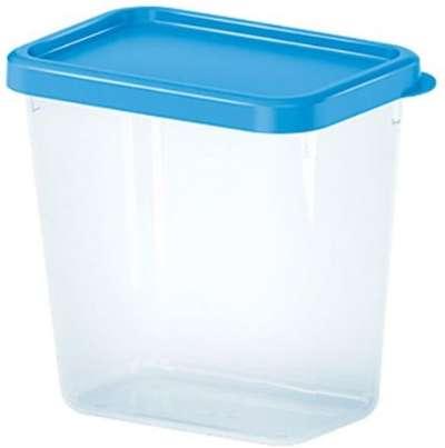 Прямоугольный пищевой контейнер Snap&Close Emsa 1,5 л. (EM508580)