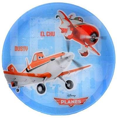 Тарелка десертная Luminarc Disney Planes 200 мм. (J0794)