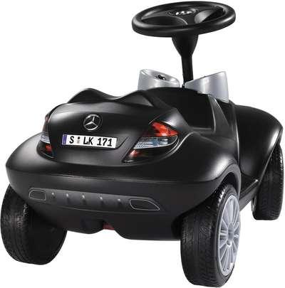 Машинка для катания Мерседес Benz Big (56342) 74844