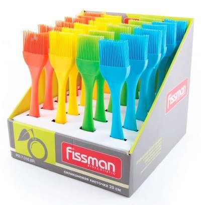 Кисточка Fissman 20 см. (PR-7016.BR)