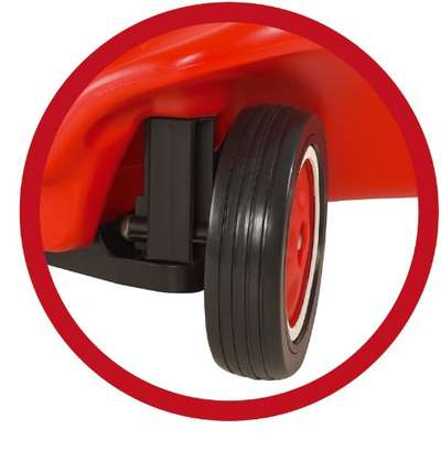 Машинка для катания Rot Big (56200) 74856