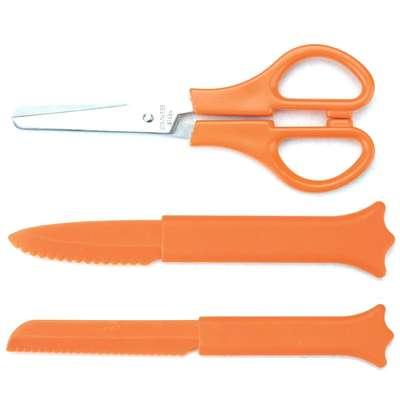 Набор ножей Sheriff Duck BERGНOFF 4 предметов (1304038)