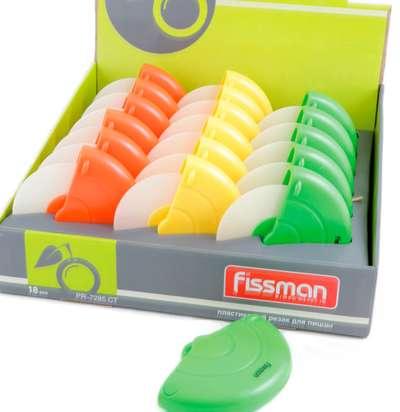 Нож для пицы Fissman (PR-7285.CT)