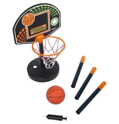 Игровой набор с корзиной Баскетбол Simba (7407609) 74316