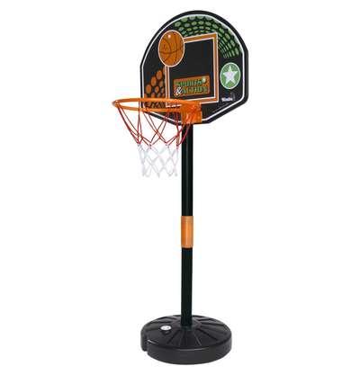 Игровой набор с корзиной Баскетбол Simba (7407609)