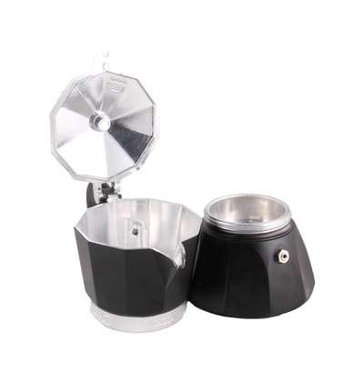 Гейзерная кофеварка на 9 чашек Fashion GAT (103909NE) 78349