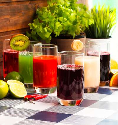 Набор стаканов высоких Luminarc ОСЗ French Brasserie 300 мл. (H9369/1)
