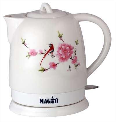 Электрочайник керамический сакура MAGIO 1,5 л. (105MG)