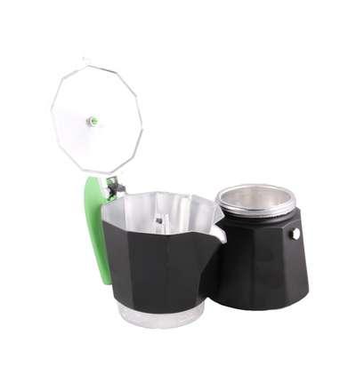 Гейзерна кавоварка на 6 чашок Nerissima GAT (103906) 78363