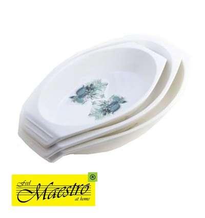 Блюдо овальное Maestro (MR-11035-42)