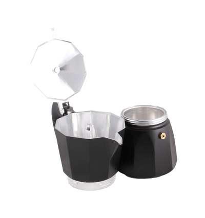 Гейзерная кофеварка на 6 чашек Fashion GAT (103906NE) 78334
