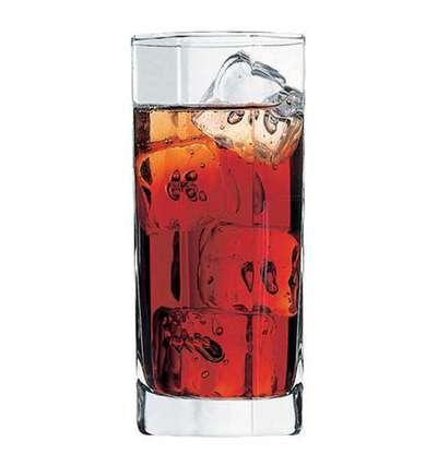 Набор стаканов Kosem Pasabahce 380 мл. (42082) 63952
