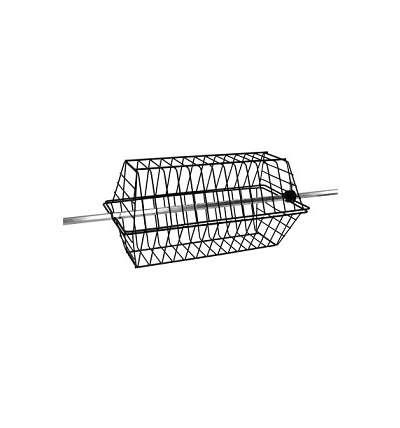 Антипригарная решетка Grill Pro для курицы и рёбер (24764)