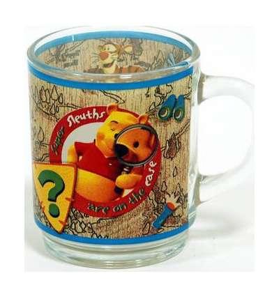 Чашка Luminarc Disney Winnie Nature 250 мл. (E7626)