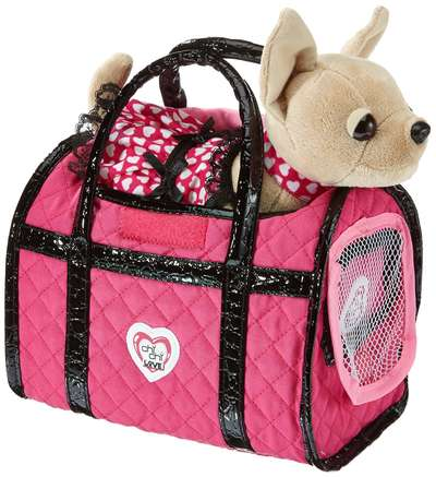 Собачка Чихуахуа Розовая мечта Chi Chi Love (5899700)