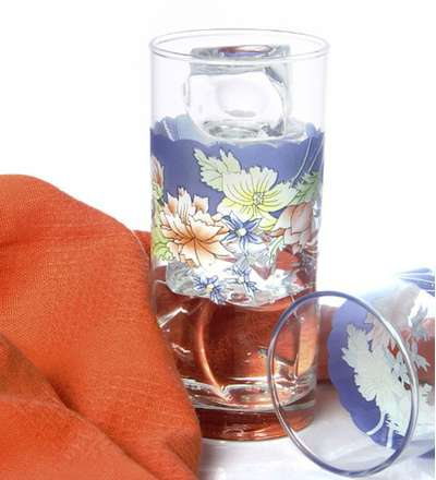Набор стаканов высоких Luminarc Luminarc Aime Florine 270 мл. (C7003)
