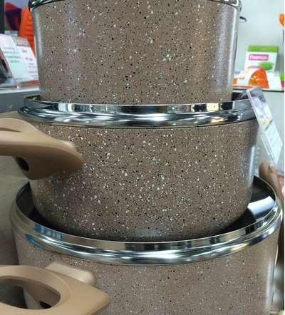 Набор посуды Fissman Latte 6 предметов (AL-4952.6) 62178