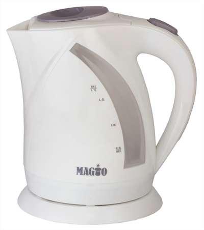 Электрочайник Magio 1,7л. (102MG)