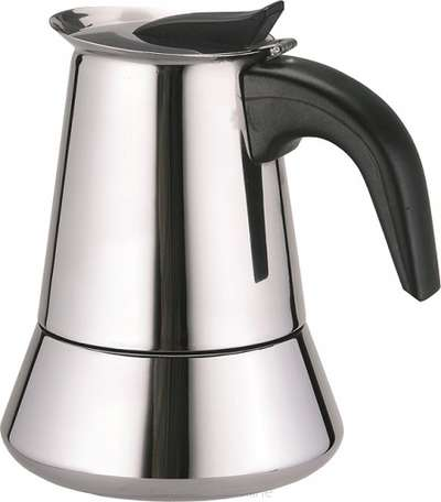 Гейзерная кофеварка Maestro 200 мл. (MR-1660-2)