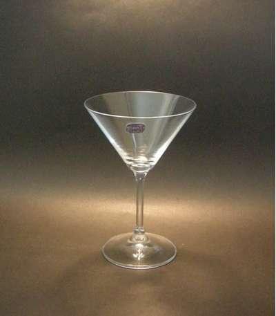 Бокалы для мартини Bohemia Angela 285 мл. (40600/285) 60236