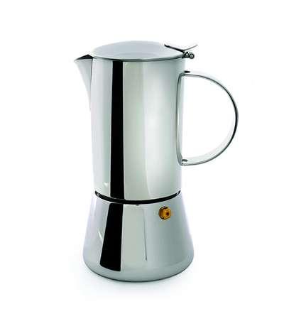 Гейзерная кофеварка для эспрессо Berghoff 0,45 л. (1106917)
