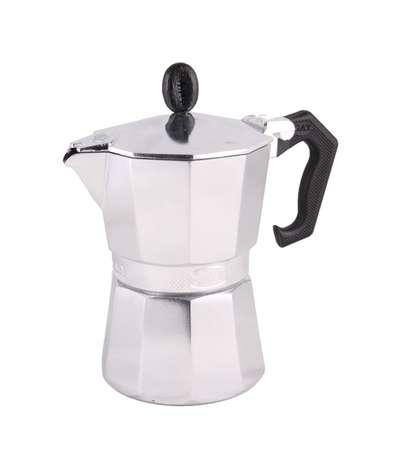 Гейзерная кофеварка на 9 чашек Lady Oro GAT (103209)