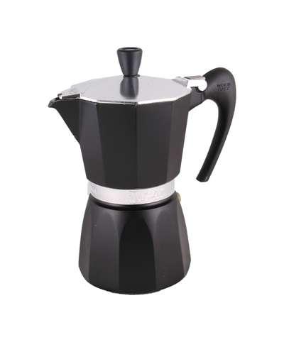Гейзерная кофеварка на 9 чашек Fashion GAT (103909NE)