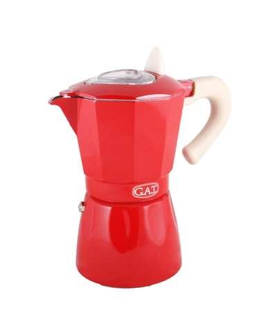 Гейзерная кофеварка на 6 чашек Rossana GAT (103106)