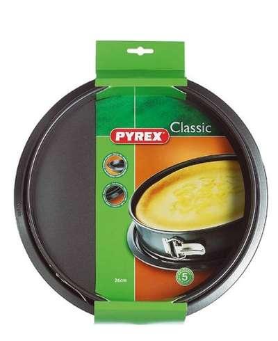 Форма для выпечки разъемная Pyrex 260 мм. (MBCBS26) 66041