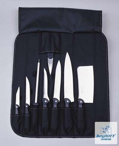 Набор ножей в сумке BergHOFF 9 пр. (1309057)