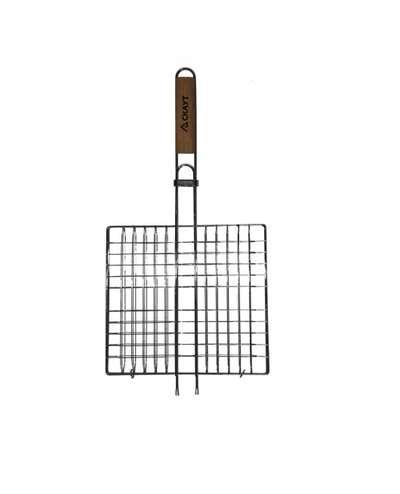 Решетка для гриля Ама 27х24х2 см. (А-0702)